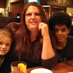 Photo taken at Red Lobster by ToRo C. on 8/28/2013