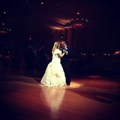 Photo taken at Le Parc Banquet Hall by Charise on 8/18/2013