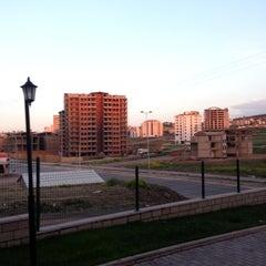 Photo taken at Bağlıca by Emre K. on 5/6/2013