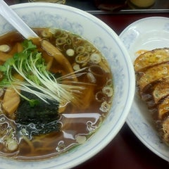 Photo taken at 福しん 中野店 by Erio T. on 10/16/2013
