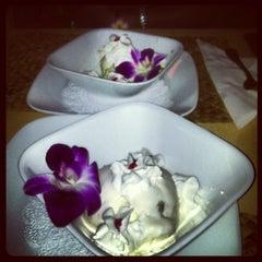 Photo taken at Jawaiian Irie Jerk Restaurant by Patrice C. on 8/11/2013