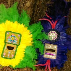 Photo taken at Congo Square by Divine Prince T. on 6/16/2015