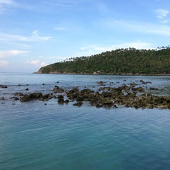 Photo taken at Salad Buri Resort by Инна 🌟 on 12/24/2012