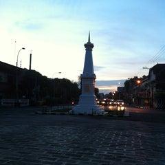 Photo taken at Yogyakarta by Ario Pandu L. on 5/19/2013