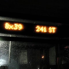 Photo taken at MTA MaBSTOA Bus at Westchester Ave (White Plains Rd / Grant Circle / Parkchester): (Bx4, Bx4A, Bx36, Bx39, Q44, BxM6) by 0zzzy on 12/27/2012