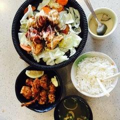 Photo taken at Sushi King by Eyka Atiqah E. on 1/27/2015