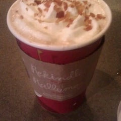 Photo taken at Starbucks by Denise K. on 11/15/2012