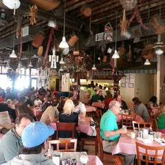 Photo taken at Big Ed's City Market Restaurant by Donna B. on 3/17/2013