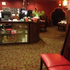 Photo taken at Chen's Chinese Restaurant by Stefan Q. on 2/20/2013