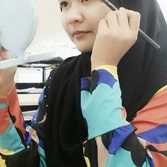 Photo taken at Fakulti Kejuruteraan dan Alam Bina UKM by Cik L. on 5/9/2014