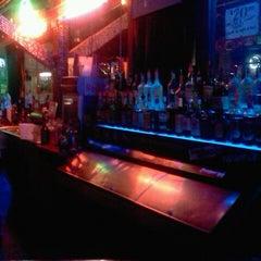"Photo taken at Warehouse Night Club by Billy Da  ""BaRRaT"" on 1/20/2013"