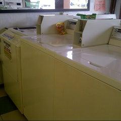 Photo taken at My Laundry by natasha d. on 1/3/2013