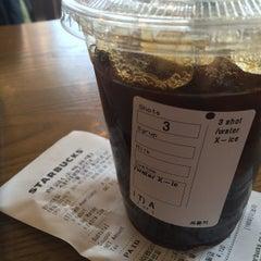 Photo taken at Starbucks by Kangwon L. on 2/26/2015