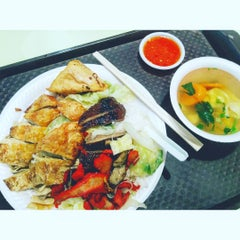 Photo taken at Holland Drive Market & Food Centre by Terence T. on 9/17/2015