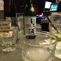 Photo taken at Mikuni by Zander d. on 10/7/2012