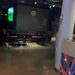 Photo taken at Aloft Bogota Airport by Edgar V. on 12/15/2012