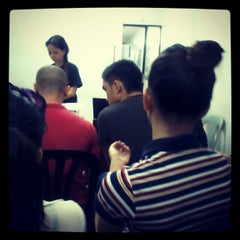Photo taken at ActivAsia, Inc by Melrose S. on 10/8/2012