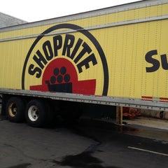 Photo taken at ShopRite by Scott B. on 1/29/2013
