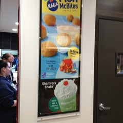 Photo taken at McDonald's by Scott B. on 2/7/2013
