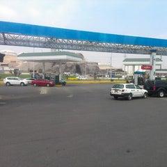 Photo taken at Estación KIO by Enrique E. on 12/21/2012