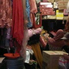 Photo taken at Pasar Perumnas by Bangda J. on 10/1/2013