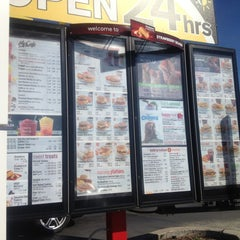 Photo taken at McDonald's by Josh v. on 4/1/2013