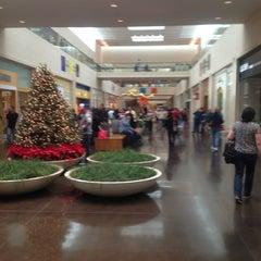 Photo taken at NorthPark Center by Josh v. on 12/23/2012