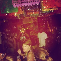 Photo taken at Vaughan's Lounge by Anna N. on 10/12/2012