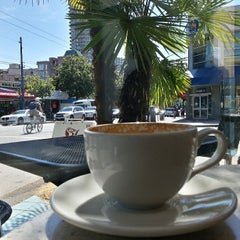 Photo taken at Blenz Coffee by Sue on 7/28/2013