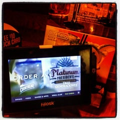 Photo taken at Chili's Grill & Bar by Aaron Chiklet A. on 11/20/2013
