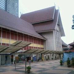 Photo taken at National Planetarium (Planetarium Negara) by abah y. on 1/11/2013