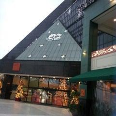 Photo taken at Shopping Eldorado by Feh D. on 12/23/2012