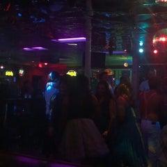 Photo taken at Pla-Mor Lounge by Josh N. on 11/1/2012
