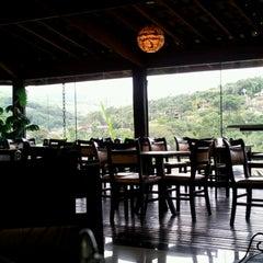 Photo taken at Gruta da Pamonha by Malk W. on 12/16/2012