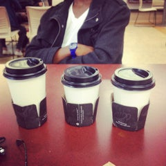 Photo taken at Cafeteria by Ryan H. on 11/21/2012