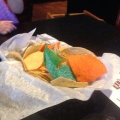 Photo taken at Alamo Cafe by AJ M. on 10/15/2013