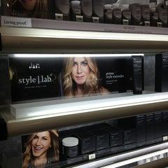 Photo taken at Sephora by Kelly on 3/23/2013
