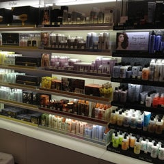Photo taken at Sephora by Kelly on 4/29/2013