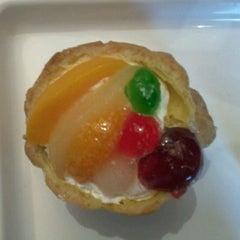 Photo taken at Holland Bakery by Edo Van Wayne Uciha on 9/15/2012
