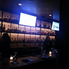 Photo taken at Whiskey Park by Erik N. on 11/2/2012