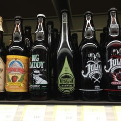 Photo taken at Total Wine & More by Oooooo P. on 10/26/2012