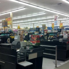 Photo taken at Albertsons by Casey D. on 2/4/2013