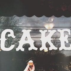 Photo taken at Short Street Cakes by Melissa Ashley on 3/31/2013