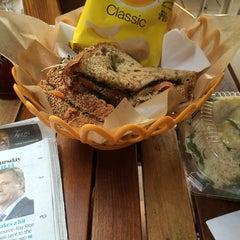Photo taken at Cafe Tu-O-Tu by Thomas B. on 9/11/2014