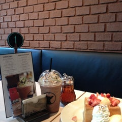 Photo taken at After You (อาฟเตอร์ ยู) by jakgrit t. on 5/4/2013