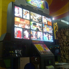Photo taken at Timezone by Vanessa H. on 4/4/2013