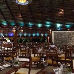 Photo taken at Koamas Restaurant by Stive G. on 9/7/2014