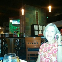 Photo taken at Pure Verde by Bonnie W. on 9/3/2014