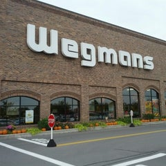 Photo taken at Wegmans by Tammy S. on 10/5/2012
