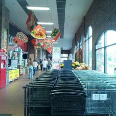Photo taken at Wegmans by Tammy S. on 10/14/2012